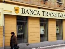 Banca Transilvania si-a...