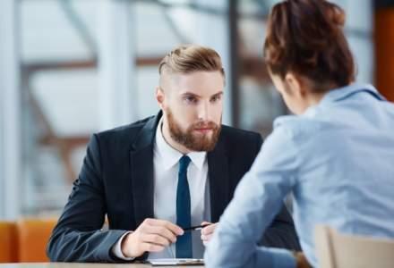 Provocari la angajare: Intrebari capcana pe care angajatorii romani le adreseaza la interviu