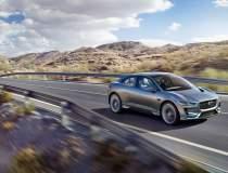 Foto: Jaguar va prezenta...