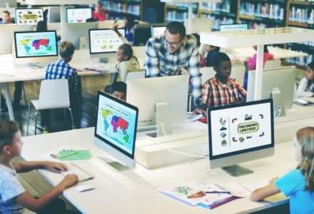 Ionescu, Telekom, despre schimbarea mentalitatilor pe marginea catalogului digital