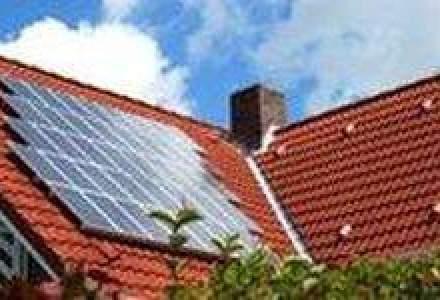 Casa Verde: romanii au depus 5.000 de cereri in sase zile pentru panouri solare