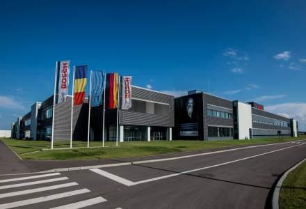 Bosch organizeaza o campanie de recrutare pentru fabrica din Jucu