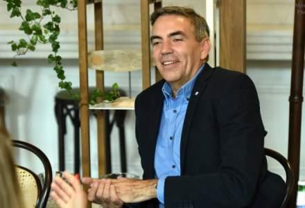 Viata dupa business, cu Dragos Anastasiu (Eurolines): Una dintre cele mai mari bucurii ale vietii mele este ca nu am nevoie de bani