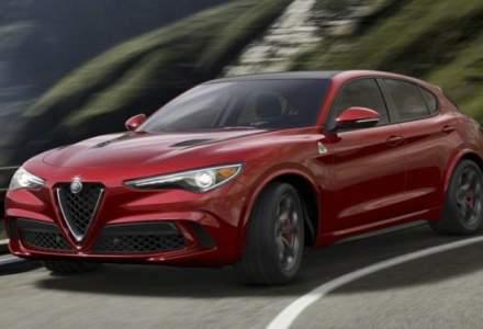 Italienii ies la atac prin lansarea Alfa Romeo Stelvio, primul SUV din istoria companiei