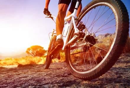 Pegas intra in Black Friday cu biciclete mai ieftine cu 90%