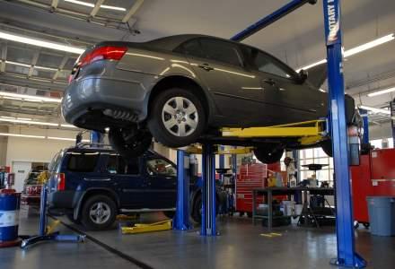Romania, tara service-urilor auto: piata de profil depaseste 1 MLD. dolari. Orasele cu cele mai multe locatii de acest gen