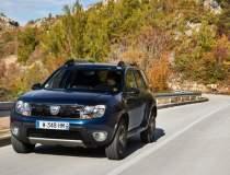 Dacia Duster cu transmisie...