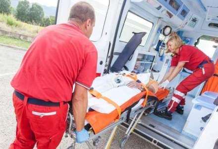 Serviciile de urgenta au deficit de personal care dureaza de zece ani. Ministerul Sanatatii vrea suplimentarea cu 500 de posturi