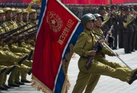 Michael Flynn da asigurari ca oprirea programului nuclear nord-coreean e o prioritate