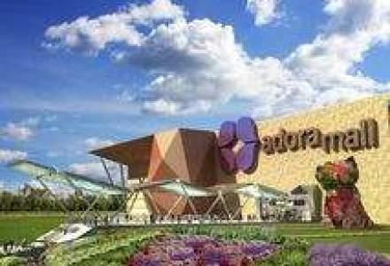 Proiectul saptamanii: Inca un mall in Craiova
