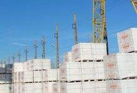 Soceram investeste 20 mil. euro intr-o fabrica de BCA care va dubla productia in 2013