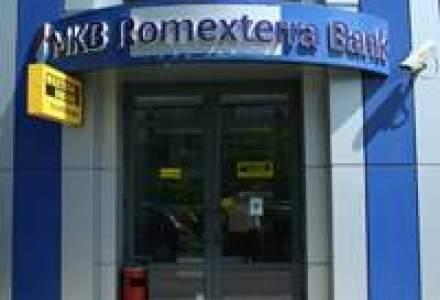 MKB Romexterra Bank si-a majorat capitalul cu 82 mil. lei