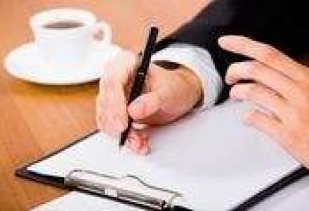 Thera Group estimeaza dublarea candidatilor pentru contracte in strainatate