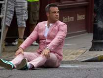 Robbie Williams, dezamagit...