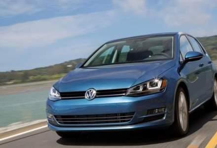 Volkswagen vrea sa contruiasca o fabrica de baterii auto pentru masini electrice