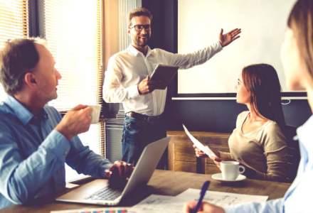Vorbitul in public, testul suprem pentru un manager bun. 5 sfaturi vitale pentru a-l stapani