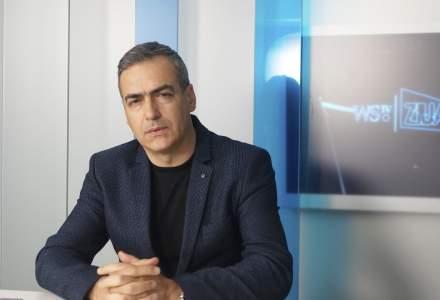 Mihai Paun, Ascend Netsolutions: De la produsele altora la startup-uri interne
