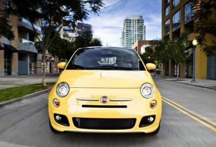 Piata auto dupa 10 luni: volume record de masini rulate si noi