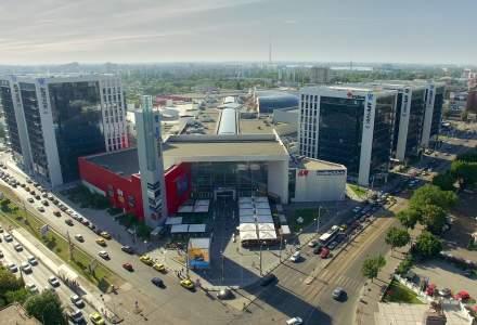 Mall-urile si proiectele de birouri ale AFI au adus israelienilor venituri de peste 30 mil. euro in primele 9 luni: pregatesc dezvoltarea primului proiect rezidential in Romania