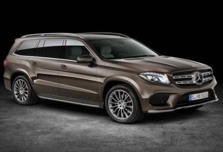 Pregatiti-va buzunarele! Mercedes-Maybach va produce un SUV super-luxos in viitorul apropiat