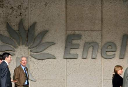 Enel va investi 200 de milioane de euro in Romania pana in 2019, pentru digitalizare