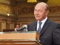 Basescu vrea sa reorganizeze...