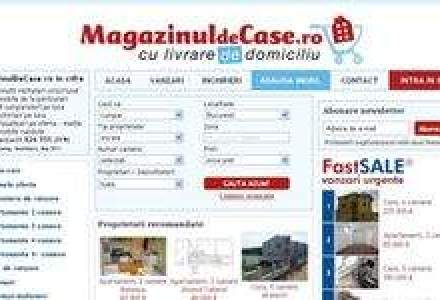 Remodelarea businessului: MagazinulDeCase.ro accepta si agentii imobiliare
