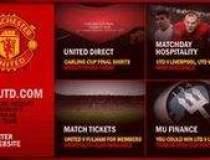 Manchester United ar putea fi...