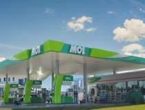 MOL Romania: Benzinariile de...