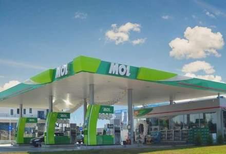 MOL Romania: Benzinariile de astazi vor vinde curent peste 10 ani