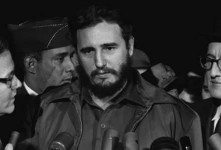 Fidel Castro, unul dintre ultimii giganti ai secolului al XX-lea
