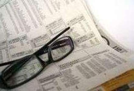 Investitiile straine directe au scazut cu 28,7% in primele patru luni
