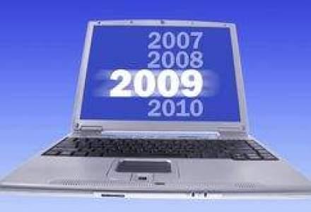 Internetul iti arata evolutia economiei