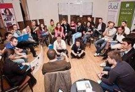 Vrei sa inveti leadership de la seful Google Romania sau Mircea Albulescu? Inscrie-te la Leaders School