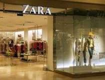 Retailerii Zara, Bershka si...