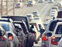 Traficul in Drumul Taberei se...