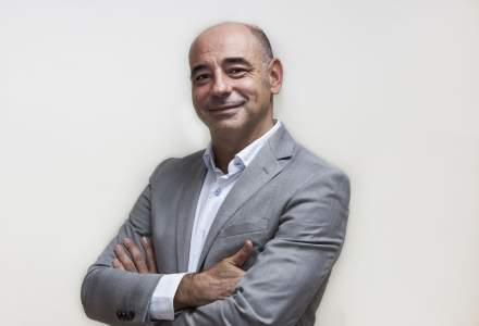 Marco Pannunzio este noul director general al TOTAL Romania