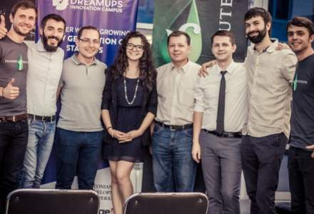 Cum vor fondatorii campusului antreprenorial Dreamups sa schimbe imaginea mediului de afaceri din Republica Moldova