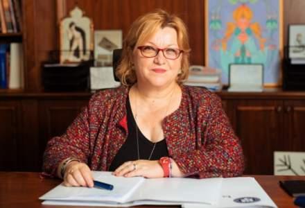 Corina Suteu, ministrul Culturii, despre ce a marcat domeniul cultural in timpul guvernarii tehnocrate