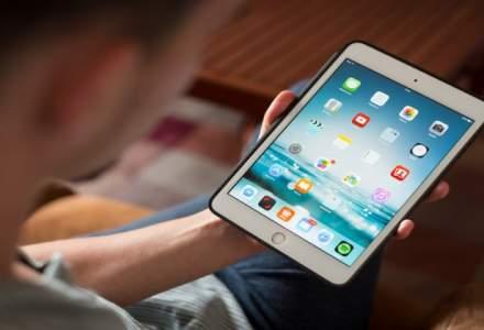 Apple ar putea renunta la butonul Home de pe urmatorul model de iPad