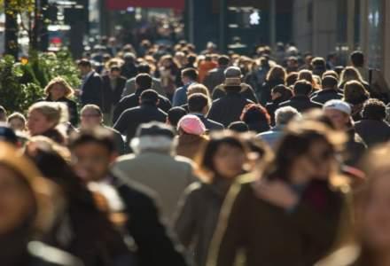 Numarul somerilor a urcat in octombrie pentru a doua luna la rand, depasind 522.000