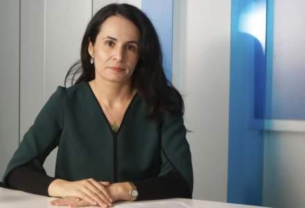 Ioana Apa, ARB: Nu putem miza totul pe o singura carte. Obiectivul nostru strategic este competitivitatea pietei de capital