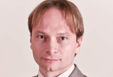 Norbert Ebinger preia managementul D-Link Romania