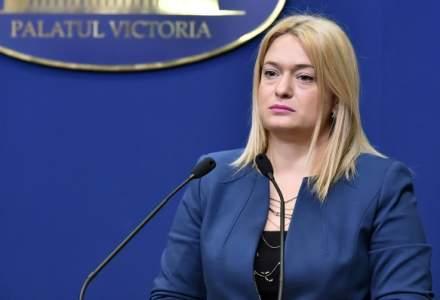 Delia Popescu, MCSI: Daca reusim capitalizarea Postei, in doi ani va fi pe bursa