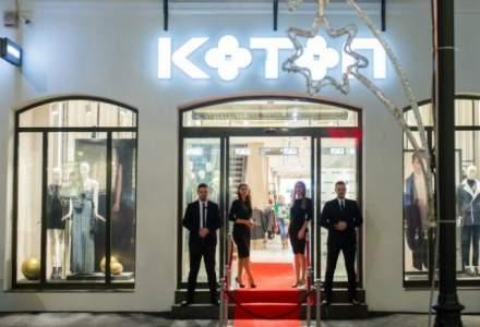Planurile Koton pentru 2017: un nou magazin si vanzari de 32 milioane euro