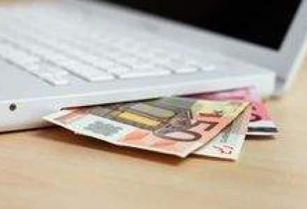 BNR lanseaza primul sistem de plati in euro. Comisioane mai mici?