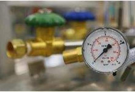 Preturile gazelor pentru populatie nu se modifica pana in martie 2012