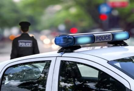 Agent de paza inarmat cu un pistol cu aer comprimat, depistat de SPP in apropiere de Arcul de Triumf