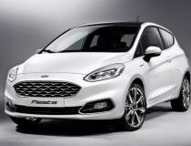 Ford Fiesta va avea o...