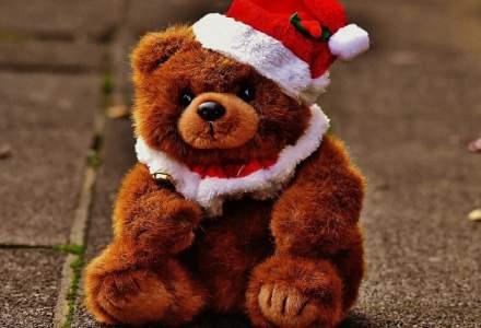 70% sanse ca Mos Craciun sa vina pentru investitori in decembrie